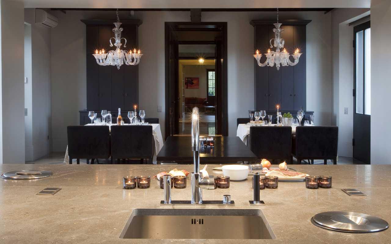 Cours de cuisine hôtel 3 étoiles Carcassonne