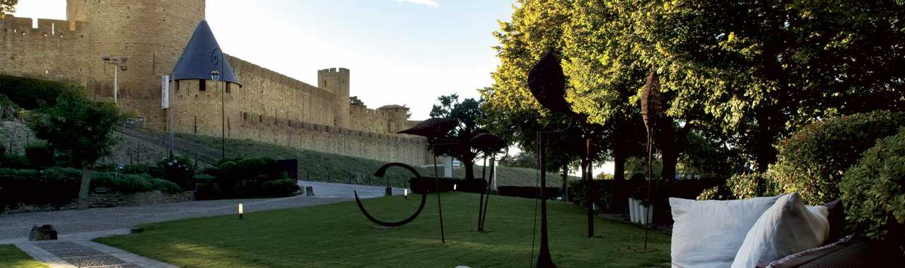 Discover Carcassonne Montmorency hotel