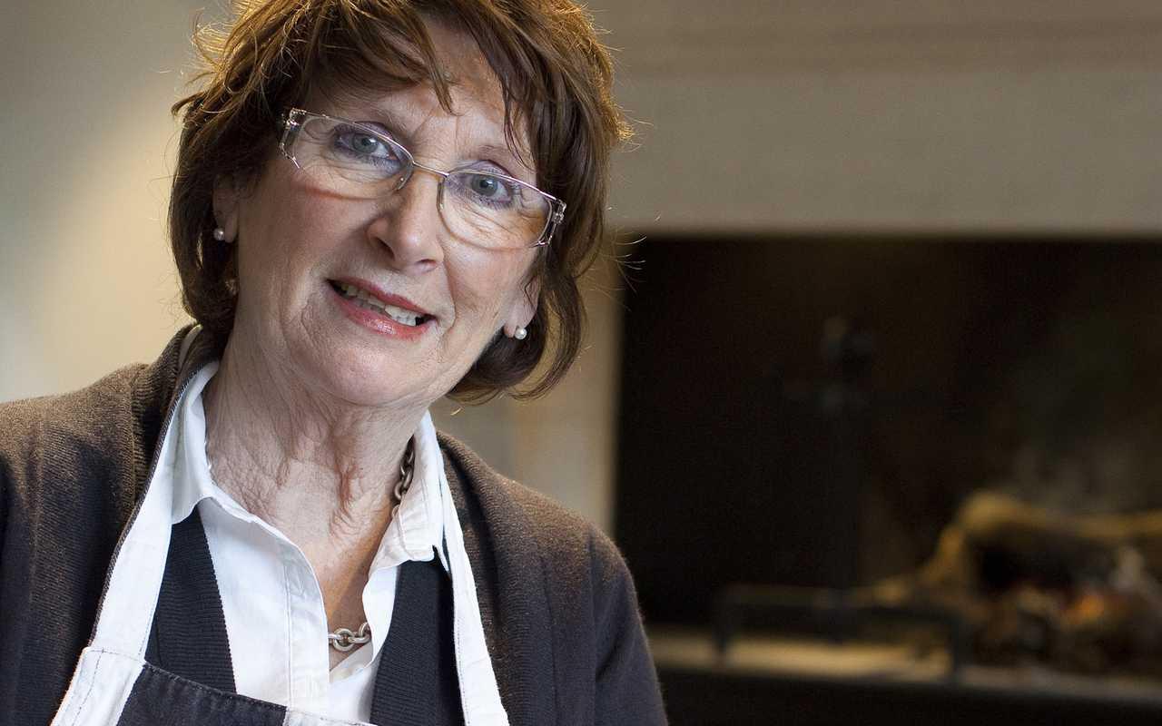 Professeur cours de cuisine hôtel Carcassonne
