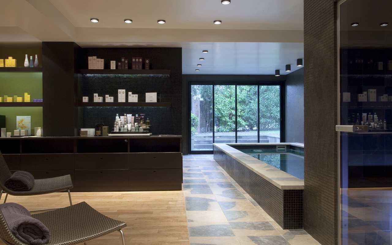 Ressourcing spa by Carita Carcassonne