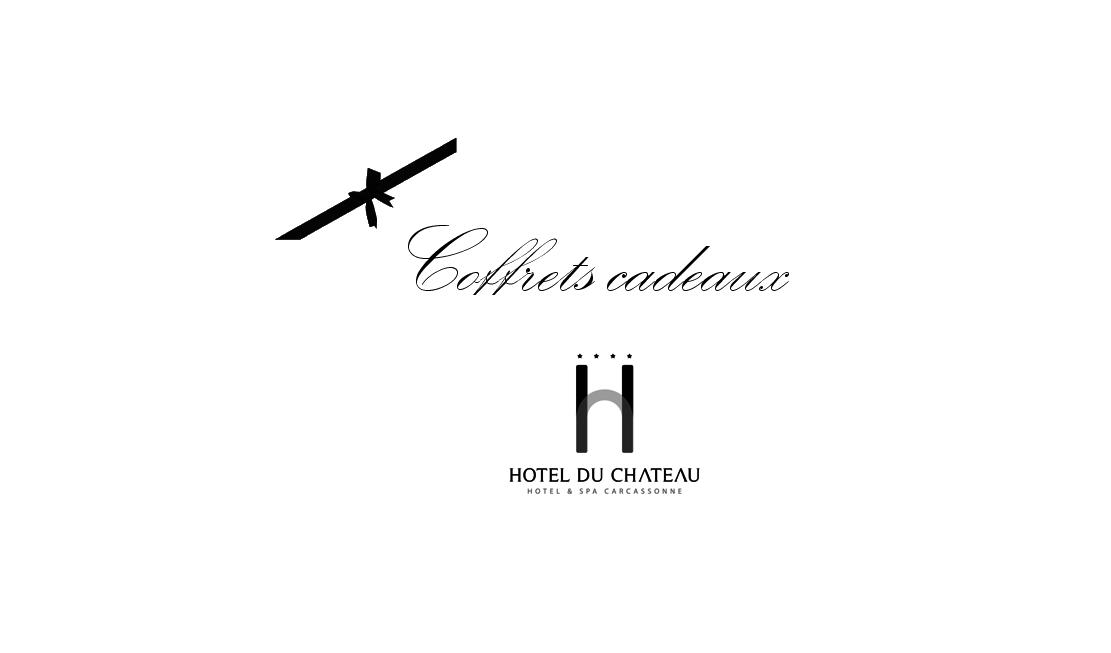 Coffret cadeau hôtel Carcassonne