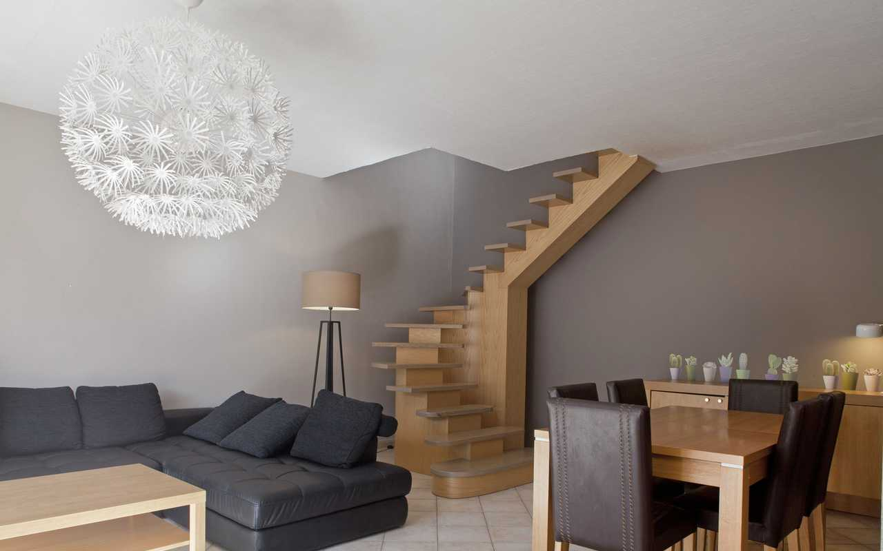 Contemporary hotel suite for stay in Carcassonne